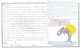 the pod squad kid u0027s advocacy letters killer whale tales