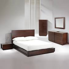 Bedroom Furniture King Sets Ariana Platform Bed Bedroom Set Beaver King Bedroom Sets