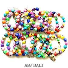 color bead bracelet images Beads bracelet indonesian wholesale bead bracelet wholesaler jpg