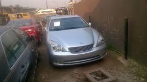 lexus rx300 in nairaland sold sharp toks 05 lexus es330 4 sale in lagos autos nigeria