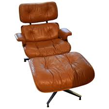 furniture marvelous eames ottoman lounge chair charles eames