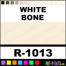 white bone spray paints r 1013 white bone paint