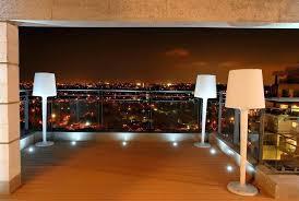 deck string lighting ideas balcony lighting ideas balcony light ideas deck contemporary with