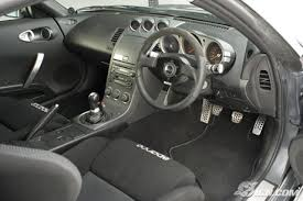 350z Custom Interior The Fast And The Furious Tokyo Drift Car Of The Day Dk U0027s 350z Ign