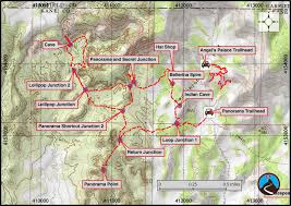Utah State Parks Map by Hiking Kodachrome Basin Paria Road Trip Ryan