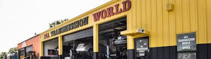 orlando transmission repair shop all transmission world