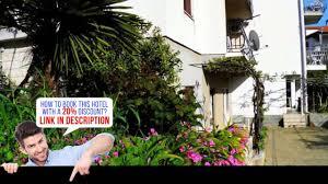 apartments vanda rovinj croatia video review youtube
