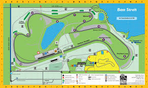 Mid Ohio Track Map by What Tracks Do You Want To See In Game Archive Page 4