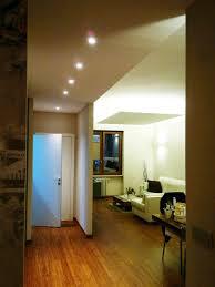 illuminazione interna a led illuminazione con binari e faretti