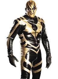 Goldust Halloween Costume Image Wwe13 Render Goldust 2173 1000 Png Smackdown Raw Wiki