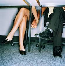 relation au bureau code de bonne conduite de la relation amoureuse au boulot