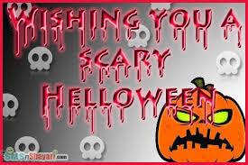 halloween greeting card sayings wblqual com