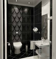 bathroom ideas black and white tiles design tiles design bathroom ideas for small bathrooms