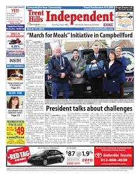 trenthills03132014 by metroland east trent hills independent issuu