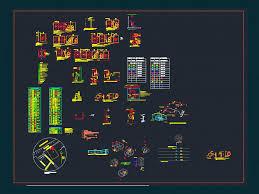 Basta Fire Fighting DWG Detail for AutoCAD • Designs CAD &BT74