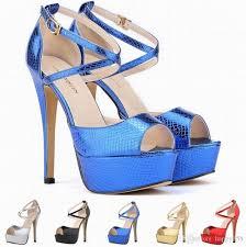 wedding shoes nyc peep toe women pumps open toe high heels wedding