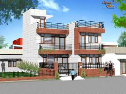 download duplex house design jpg apna ghar exterior woody nody