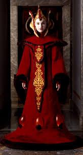 Pregnant Padme Halloween Costume Natalie Portman Queen Padme Amidala Star Wars Star Wars