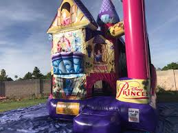 az jolly jumpers party rentals bounce house rentals and slides