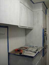 Painting Kitchen Laminate Cabinets 108 Best Painting Cabinets Images On Pinterest Kitchen Cabinets