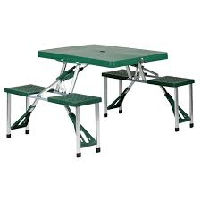 folding cing picnic table folding picnic table with 4 seats the best table of 2018