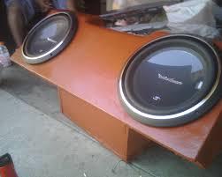 camaro speaker box best camaro sub box page 2 third generation f