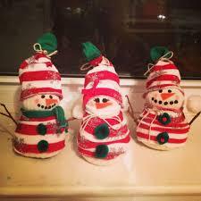 169 best noel chaussettes images on sock snowman