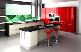 Modern Kitchen Accessories Kitchen Accessories Red Swivel Kitchen Bar Stools Ideas