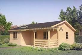 2 bedroom log cabin eurodita 2 bedroom prefab house log cabin pool house guest house