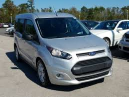 used ford transit connect for sale carmax