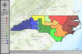 Makeup Schools In Nc North Carolina U0027s Congressional Districts Wikipedia