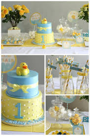 Welcome Home Baby Party Decorations by Best 25 Rubber Duck Birthday Ideas On Pinterest Rubber Duck