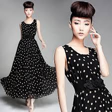aliexpress com buy vintage fashion new ladies u0027 dress elegant