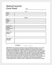 93 fax cover sheet templates u2013 free sample example format