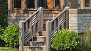 Banister Styles 100s Of Deck Railing Ideas And Designs
