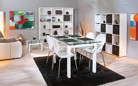 Designer Glastische Esszimmer Links 50700350 Esstisch Küchentisch Glastisch Esszimmer Tisch