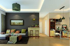 contemporary decoration mini bar for living room luxury