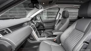 land rover discovery 2016 interior 2016 land rover discovery sport hse luxury interior front seats