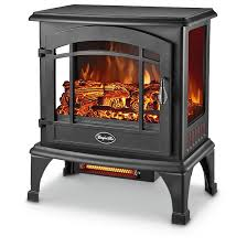 comfort glow sanibel quartz electric stove heater 669029 home