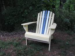 Furniture Composite Adirondack Chairs The Painting An Adirondack Chair The Home Depot Community