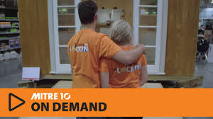 home office mitre 10 the lock in youtube