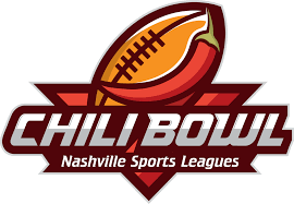 Flag Football Leagues Nashville Sports Leagues Play Tournaments Events Chili Bowl