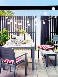 Patio Furniture Ikea by Ikea Falster Outdoorsy Pinterest Patios Backyard And Gardens