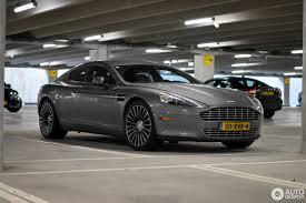 Aston Martin Rapide 17 January 2017 Autogespot