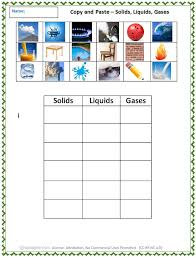 Solid Liquid Gas Periodic Table Solid Liquid Gas Worksheet Worksheets