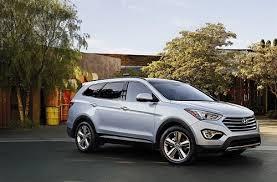 rent a hyundai santa fe used hyundai santa fe 2018 2019 car release and reviews