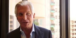 How To Get A Spray Tan George Hamilton Reveals The Best City To Get A Lasting Tan Huffpost