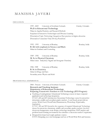 Resume Outlines Examples View Resume Resume Cv Cover Letter