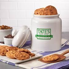 tate s cookies where to buy bake shop ceramic cookie jar