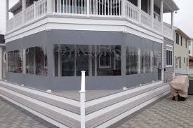 Closed In Patio Custom Enclosures For Your Deck Porch Or Patio